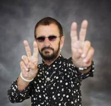 Ringo Starr and His All Starr Band 2018 U.S. Tour - Photo Credit: Scott Robert Ritchie