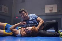 Riverdale 211 The Wrestler