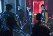 Riverdale Judgment Night