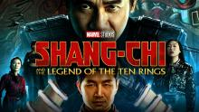 Shang Chi and the Legend of the Ten Rings (PG-13) officially opens 9/3/2021 in US theaters.