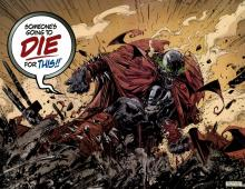 Will you die for Spawn over this Longbox Shortlist?