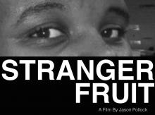 Stranger Fruit by Jason Pollock