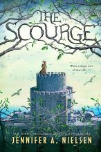The Scourge by Jennifer Nielsen