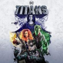 Titans Season One
