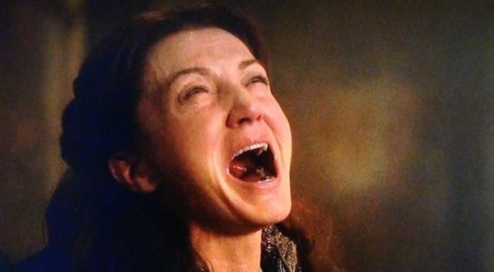 Game of Thrones Withdrawal