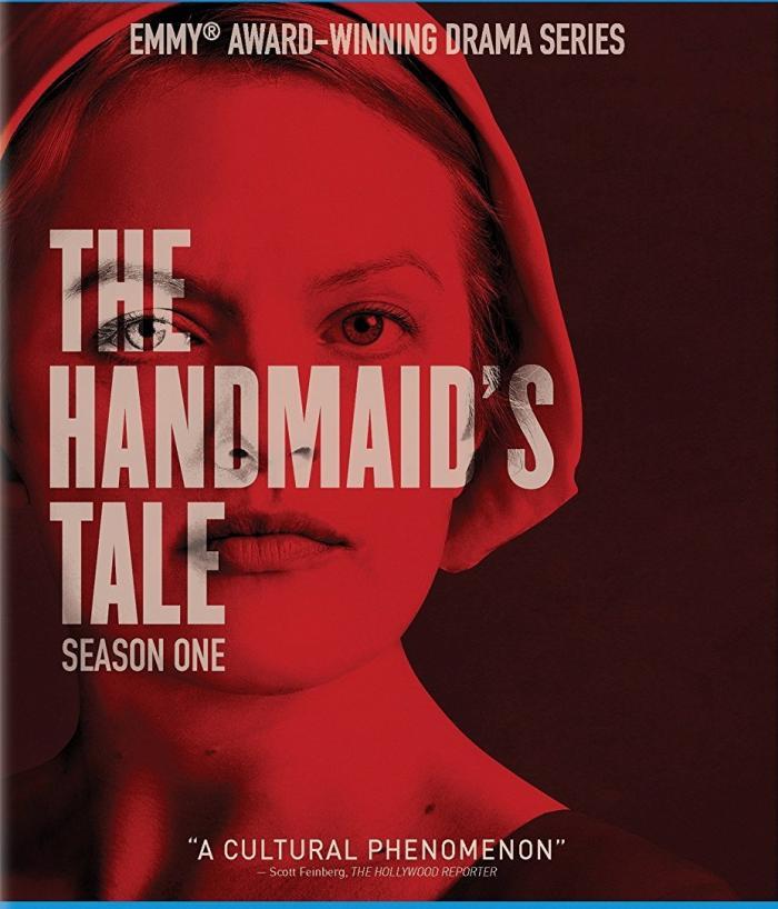 The Handmaid's Tale Season One