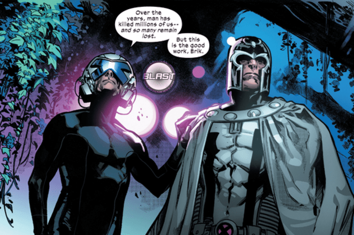 House of X Best Comic 2019