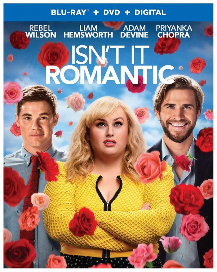 Isn't It Romantic BD