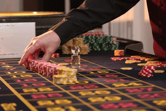 Live Dealers in Online Casinos