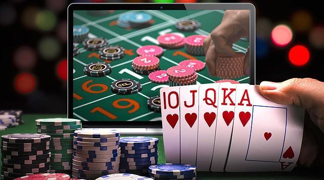 Spot the Right Online Casino