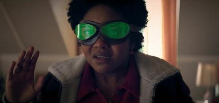 Stargirl Episode 105 - Hourman and Doctor Mid-Nite
