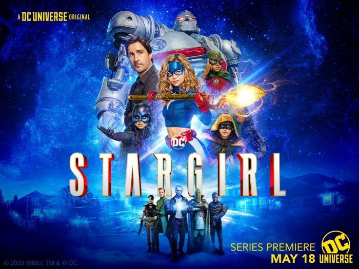 Stargirl Pilot