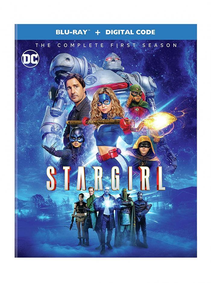 Stargirl Season 1 BD