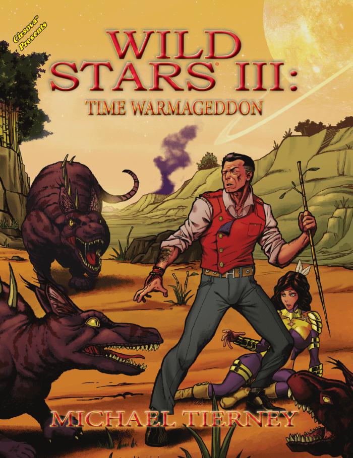 Wild Stars III Time Warmageddon