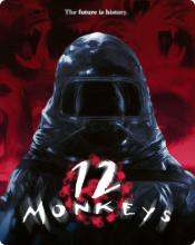 12 Monkeys Steelbook Arrow