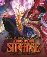 Mysterious Worlds of Doctor Strange