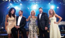 Branon Famous cast from truTV series
