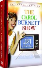 Carol Burnett Lost Episodes Classic Television
