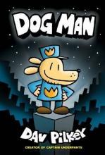 Dogman Dav Pilkey Scholastic Graphix