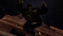 Gorilla Warfare Flash Grodd CW Critical Blast RJ Carter