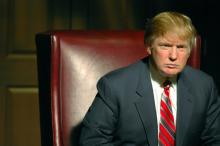 Donald Trump Celebrity Apprentice Univision Immigrants Rapists Presidential Announcement