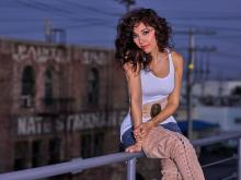 Yvette Gonzalez-Nacer Ava Gold Havana Critical Blast Interview