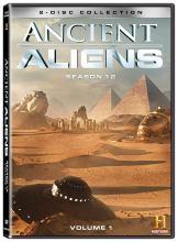 Ancient Aliens SSN 12 V1