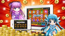 Anime and Manga Slots
