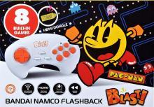 At Blast Namco Bandie Flashback Blast!