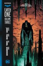 Batman Earth One Volume 3