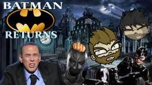 Gilbert Gottfried Is Batman!