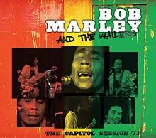 Bob Marley Capital Session