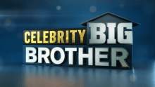 Big Brother Celebrity Edition