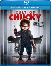 Cult of Chucky on Blu-ray contest