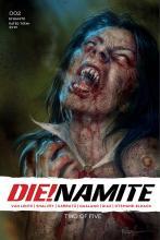 DIE! NAMITE #2