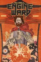 Engineward #1 from Vault Comics