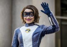 Flash 501, Nora