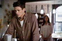 Flash 607 Last Temptation of Barry Allen Part 1