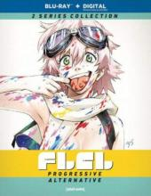 FLCL Progressive Alternative