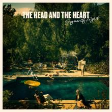 The Head and the Heart, Signs of Light