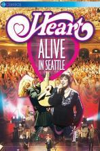 Heart - Alive in Seattle