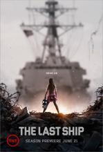 The Last Ship TBS Critical Blast