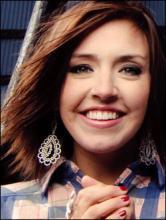 Jenny Simmons of Addison Road