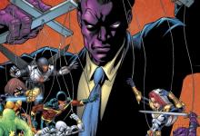 Kilgrave the Purple Man David Tennant Critical Blast