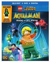 Aquaman: Rage of Atlantis
