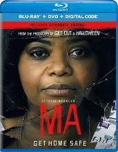 Ma on Blu-ray