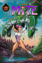 The Mighty Mite #1