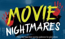 Movie Nightmares header