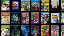 Sort It Apps Movie Catalog