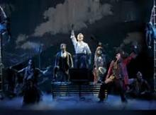 FINDING NEVERLAND at the Fabulous Fox Theatrer. Photo Credit: FabulousFox.com